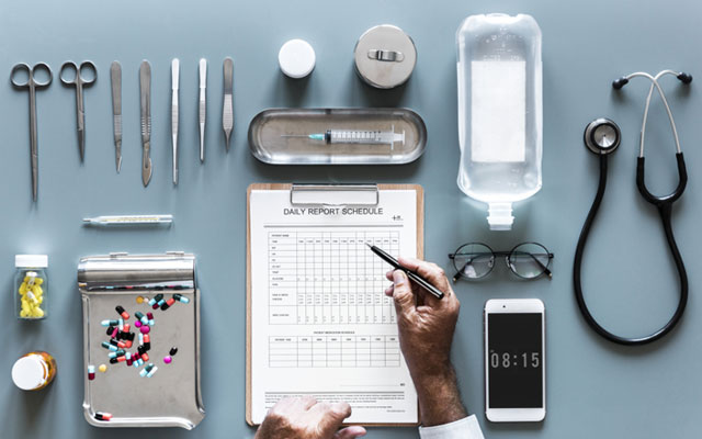 RPA技术如何应用于医疗行业?