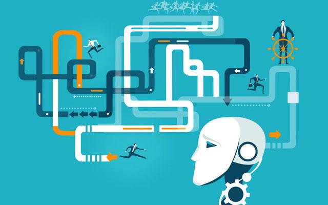 RPA流程自动化虽非新技术,但产业潜力巨大