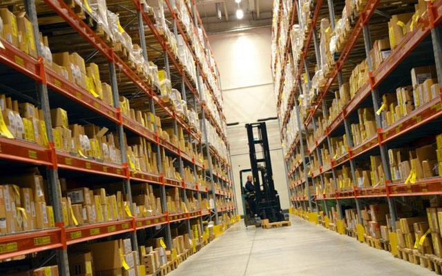 RPA在仓库管理中的作用及应用