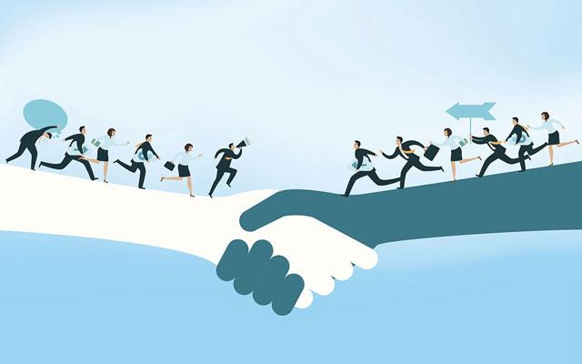 企业营销环节应用RPA的三大典型场景