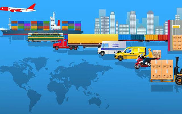 DHL全球货运财务RPA及物流RPA应用案例