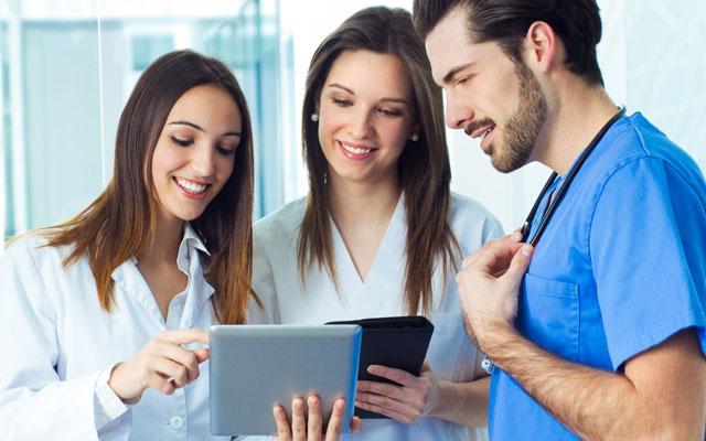 AI人工智能和RPA技术为医疗行业带来的新机遇