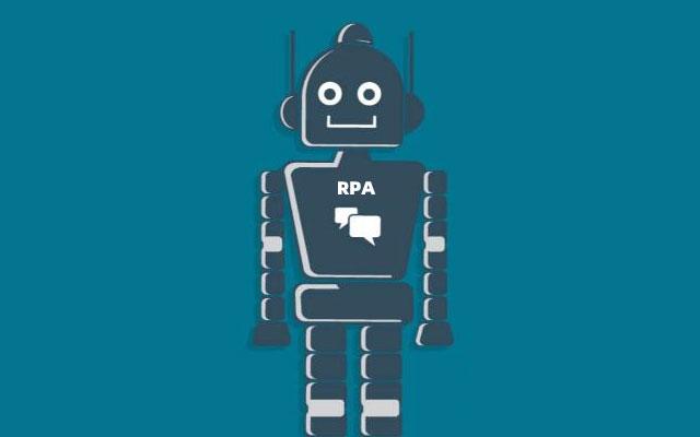 """企业新员工:RPA机器人""""数字工人""""在美国"""