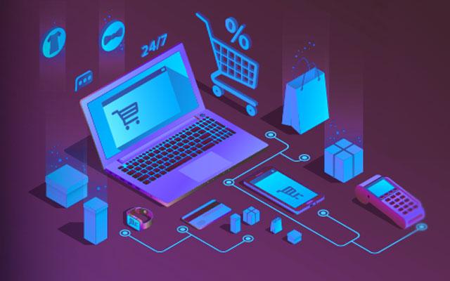 互联网零售新波澜:RPA在电商行业的应用场景