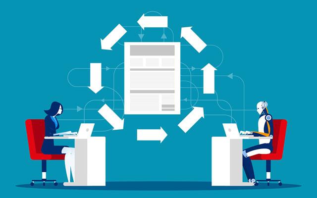 RPA如何帮助企业避免信息化陷阱?