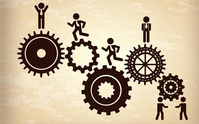 RPA为人力资源共享服务提供解决方案