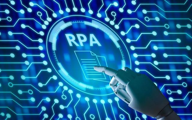 RPA如何带给制造企业破解难题的新思维?