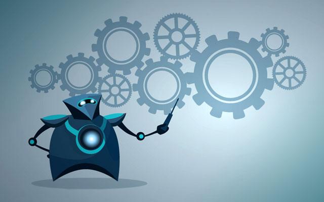 追寻RPA机器人最显著效益,做好实施准备工作