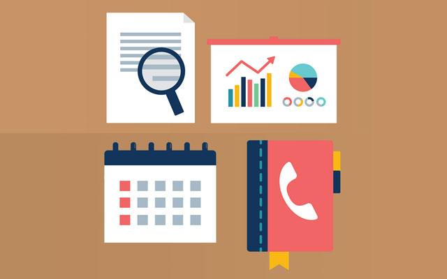 RPA机器人结合OA、SAP、Office三大应用场景实录