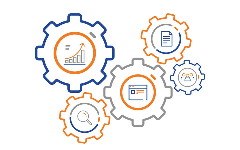 RPA技术超越传统自动化,让业务流程越来越高效
