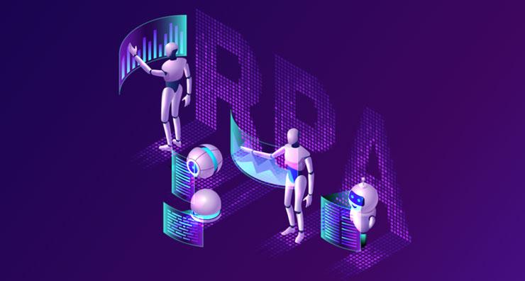 RPA机器人将驱动保险业战略转型