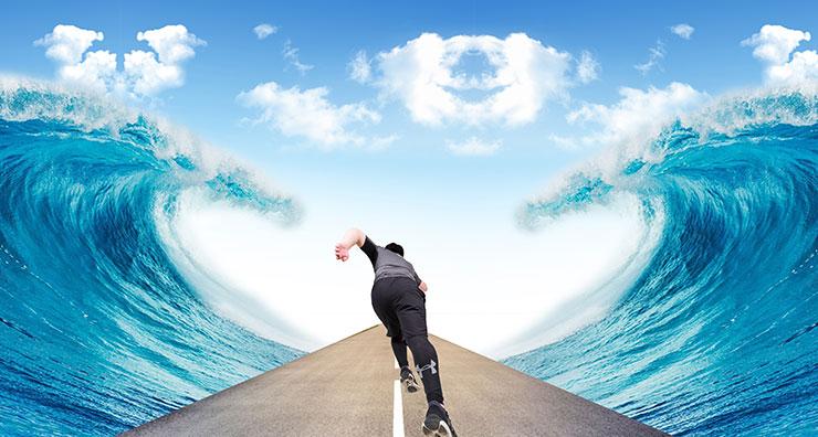 乘风破浪的RPA:急需实施RPA的企业与环节