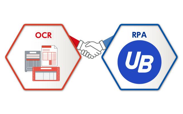 RPA搭载OCR,拓展机器人流程自动化应用范围