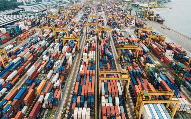 物流RPA助推物流业进入转型发展新阶段