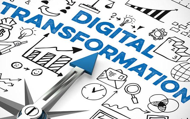 RPA技术是推动企业数字化转型的中坚力量