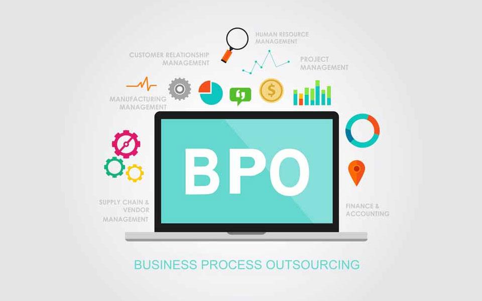 RPA技术依靠创新改变了BPO
