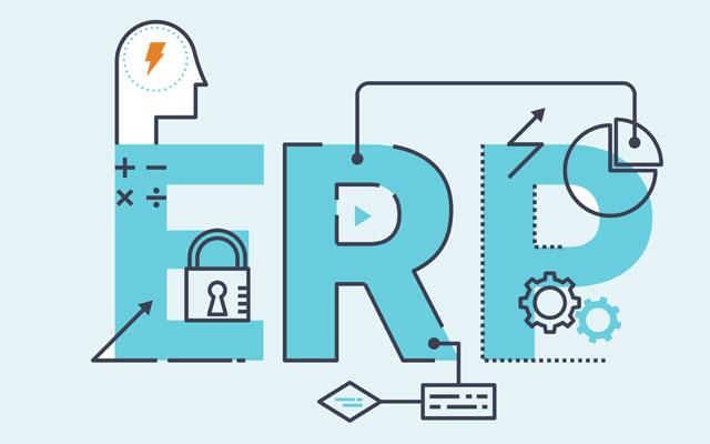 ERP系统中财务模块的RPA应用指南_UiBot RPA开发教程