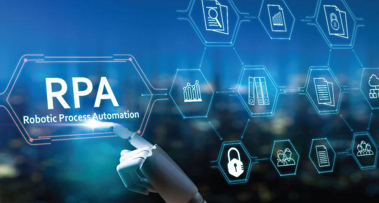 RPA机器人:未来行业应用的新焦点