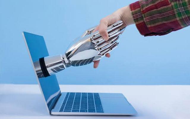 """RPA机器人:办公领域必备的""""一双手"""""""