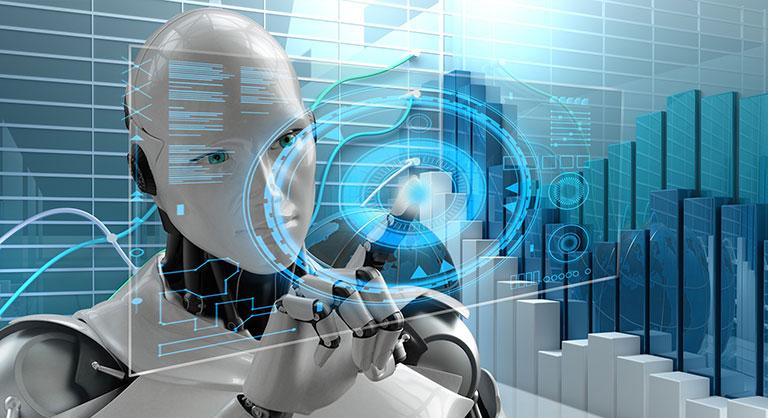 RPA是企业在人工智能时代抢占先机的关键