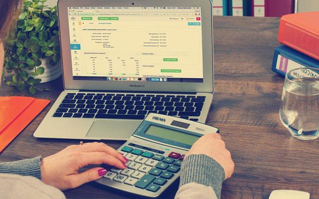 财务报销流程的RPA应用案例
