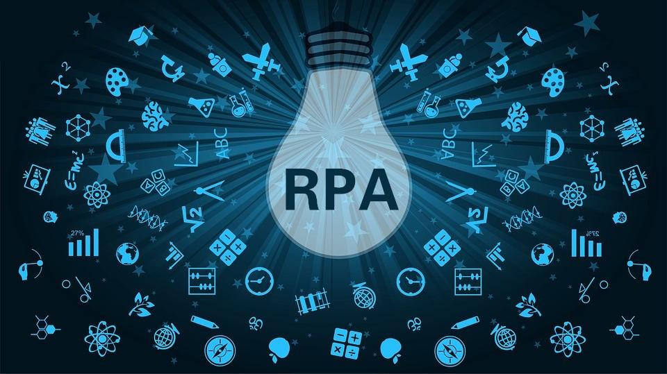 RPA如何让教职员工不再那么辛苦?某私立学校教育RPA应用实例