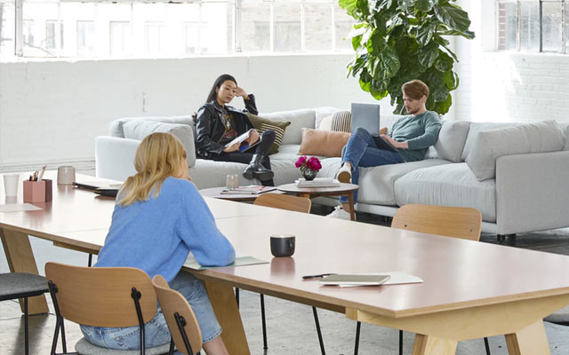 办公自动化时代,如何提升企业竞争力?