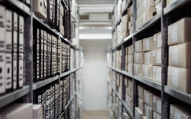 RPA机器人流程自动化在智慧仓储行业的实际应用