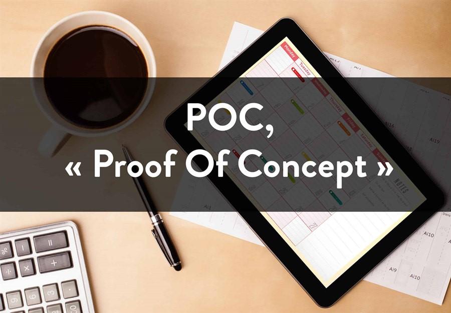 小技巧大作用,POC让业务流程与RPA高效融合