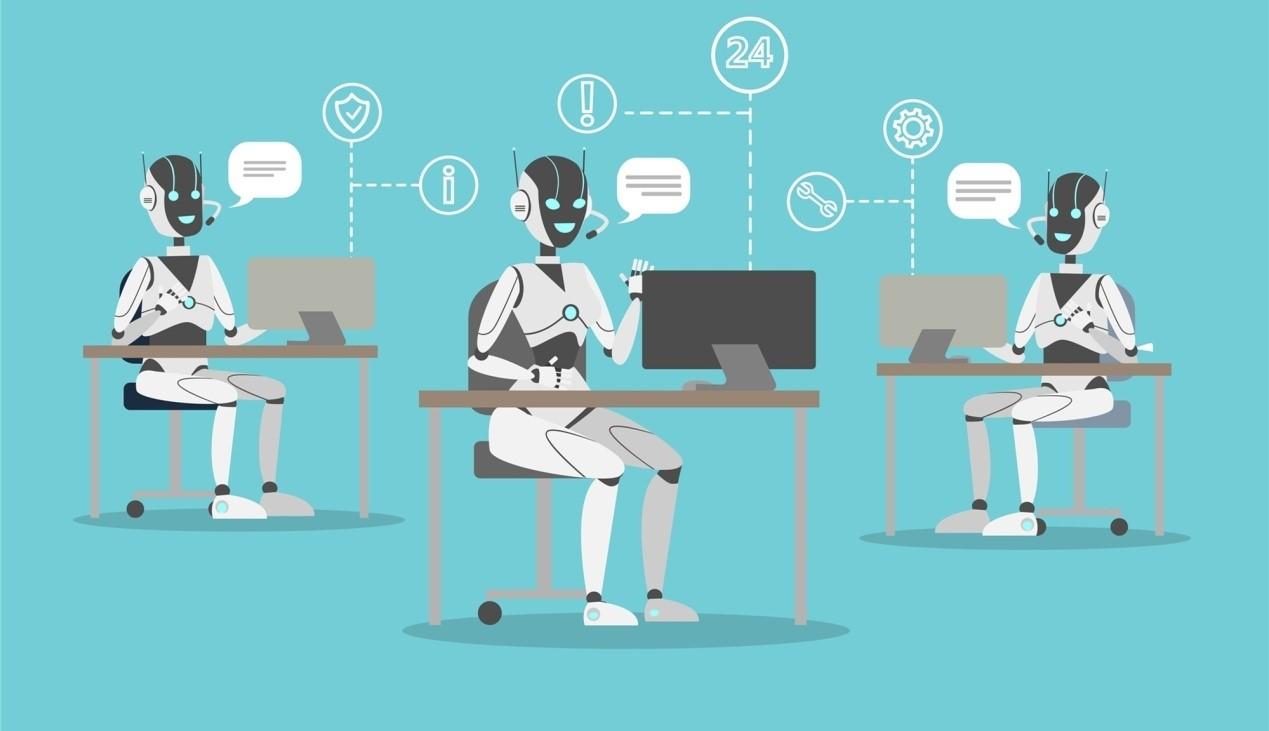 虚拟员工—RPA机器人助力创业者迈向成功